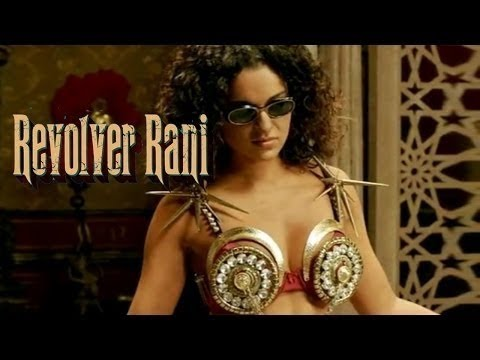 Kangana says nobody is going to marry me after watching 'Revolver Rani'