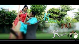 Lavya & Krishna || Nachde Ne Saare || Lip Dub 2018