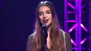 Facette Zingt turn It Around | Blind Audition | The Voice Van Vlaanderen | Vtm