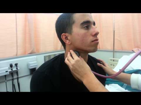 Heart and Neck Vessels Assessment - Adult Health Assessment