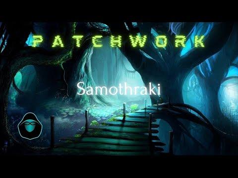 Best Of Goa Trance Chillout PATCHWORK - SAMOTHRAKI