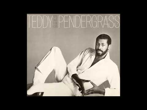 It's Time For Love 1981 - Teddy Pendergrass