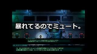 【ConstantC実況】時が止まった宇宙ステーションを直し冒険する【1C】