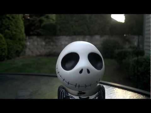 Motorola Bionic Camera 1080P Test