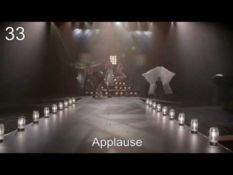 GLEE - My Top 42 Songs (Season 5) [Ep.1-7]