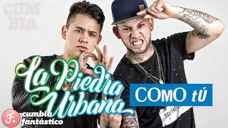 La Piedra Urbana - Como tu │ Cover Luciano Pereyra 2018