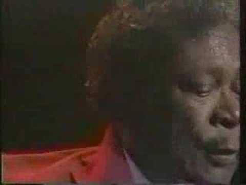 BB King - Darling you know i love you