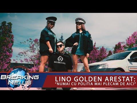"LINO GOLDEN - ""SHOTURI"" | Official Video"
