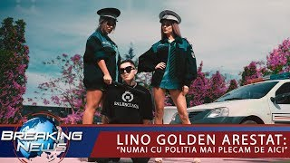 "LINO GOLDEN - &quotSHOTURI"" Official Video"