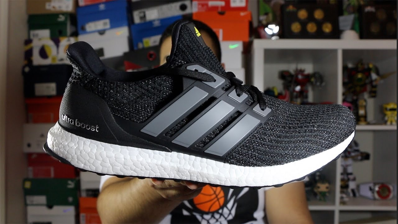 9994668e520 I Got The Adidas 5 Year Anniversary Ultra Boost For 40% OFF! - YouTube