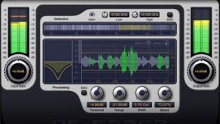 Vengeance Producer Suite - Essential Effects Bundle 2 - VPS De-Esser