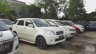 Daftar Harga Mobil Bekas Harga Di Bawah Rp100 Juta