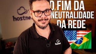 O fim da Neutralidade da Rede - ??? #05