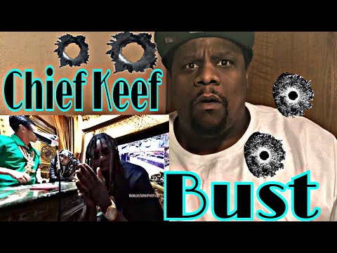 Chief Keef - Bust ft. Paul Wall & C Stone (Official Video) Reaction Request