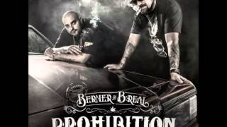 Berner - 1 Hit (feat. B-Real & Devin the Dude) [HD]