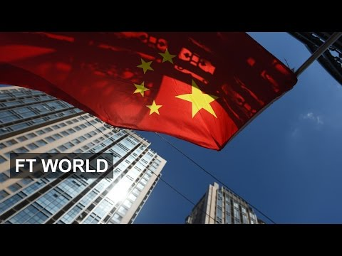 China's capital flight explained | FT World
