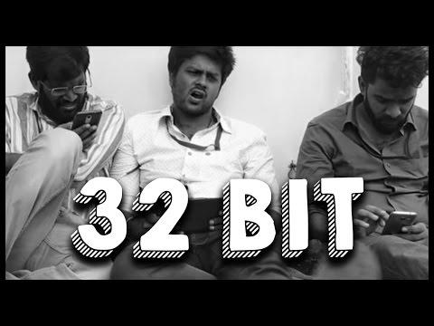 32 BIT - EPISODE 1 | TempleMonkeysTV