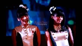 Haruka & Stella JKT48 (Indahnya Persahabatan)