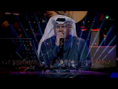Nabeel Shuail ... february kuwait Concert 2017   نبيل شعيل ... حفل فبراير الكويت 2017