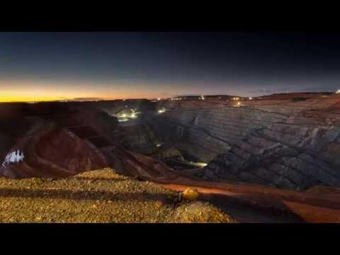 Super Pit - Kalgoorlie