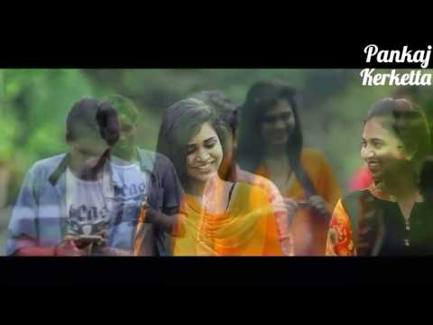 Jise dekh mera dil dhadka || Nagpuri Song Video || HD