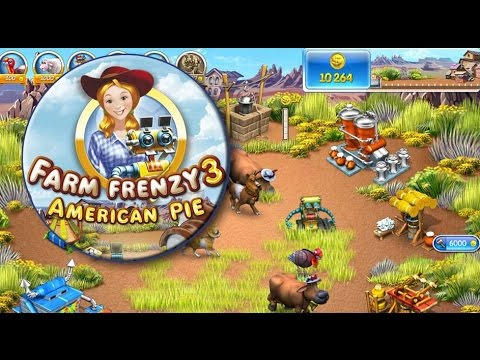 farm frenzy 2 gratuit illimit