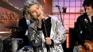 Blondie - Undone (Breakfast With The Arts, 2004)