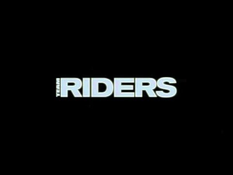 Riders - Bande Annonce