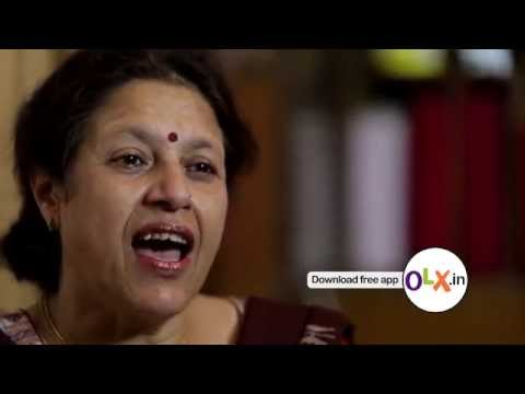 How OLX Made Dr Mrs Anjana Saxena Declutter Her Home