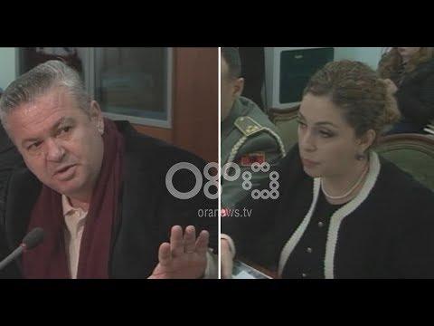 Ora News - Murrizi, Xhaçkës: Unë e bllokova Gjallicën, ti shkove në shkollë me lekët e saj