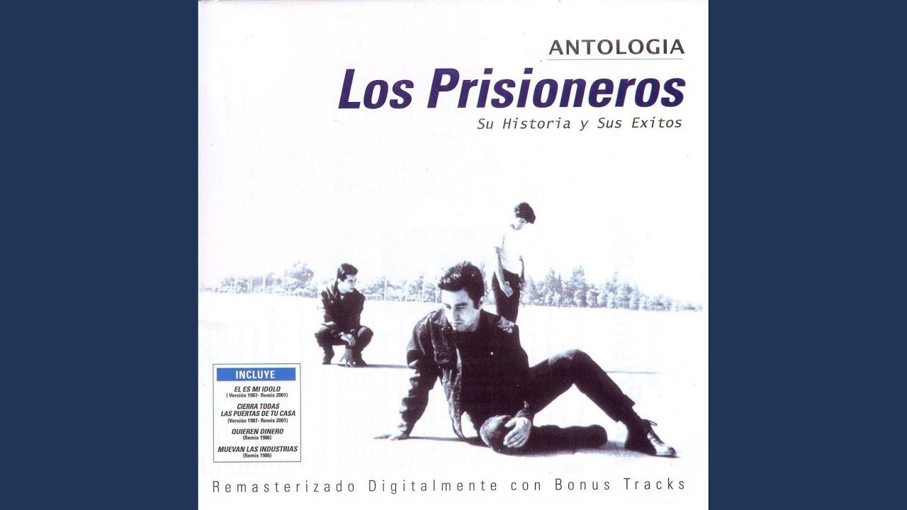 Mp3 Download Estrechez De Corazon Los Prisioneros: Estrechez De Corazón (edit Version)