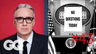 The Crisis of Trump's Conspiracy Theories | The Resistance with Keith Olbermann | GQ