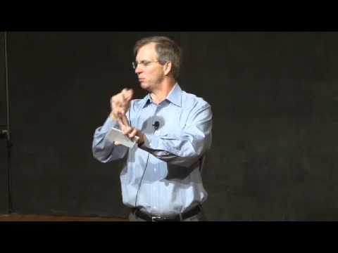 Alan Eustace: Information at Scale - YouTube