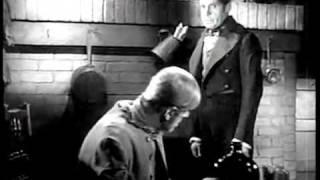 The body snatcher (trailer) 1945