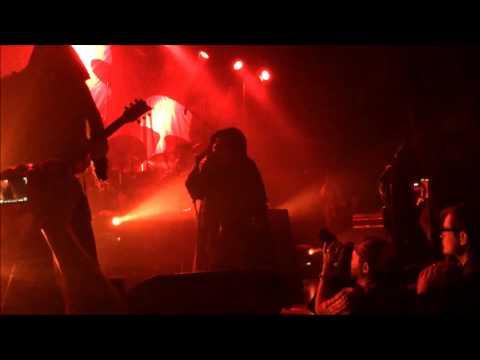 MAYHEM performing De Mysteriis Dom Sathanas @ Royale - Boston, MA - 2/18/2017 streaming vf