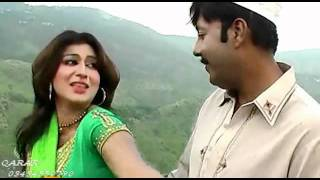 Mast Dance by Dua Qureshi pashto new pat 7 song 2012.mp4