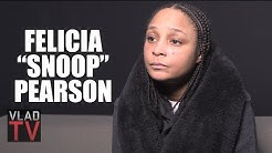 "Felicia ""Snoop"" Pearson on Juvenile: You Grow Up Too Fast"