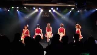 2015年2月15日に開催された『川崎純情Night☆~純情バレンタインスペシャ...