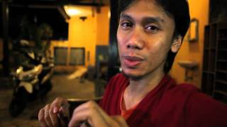 Endank Soekamti | The Making Of Album Angka 8 #Day30 ( Web Series )