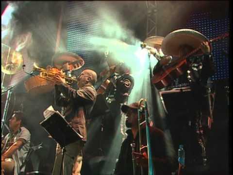 Alejandro Fernandez -Ella (Live).mpg