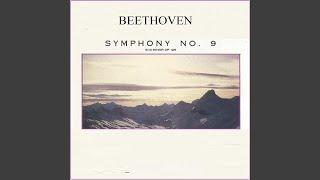 Symphony No. 9 in D Minor, Op. 125: II. Scherzo: Molto vivace - Presto