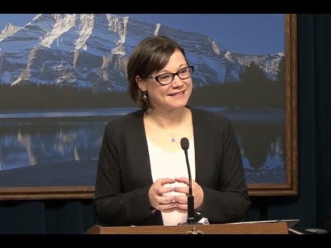 Alberta takes meaningful steps toward climate change strategy