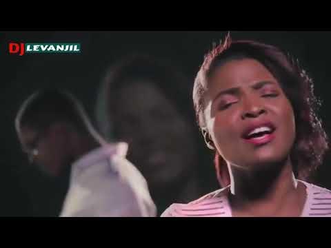 MWEN TE ESEYE SAN OU ( Dj Levanjil )VIDEO  Haitian Gospel Music 2019 Praise & Worship Songs