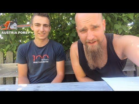 Q&A Die zweite Praktikumswoche mit Sebastian Austria Forst real Talk