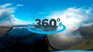 Видео 360 / Drift DBS 2017 / Краснодар / RC-Park