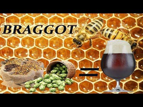 Braggot. Пивной мёд