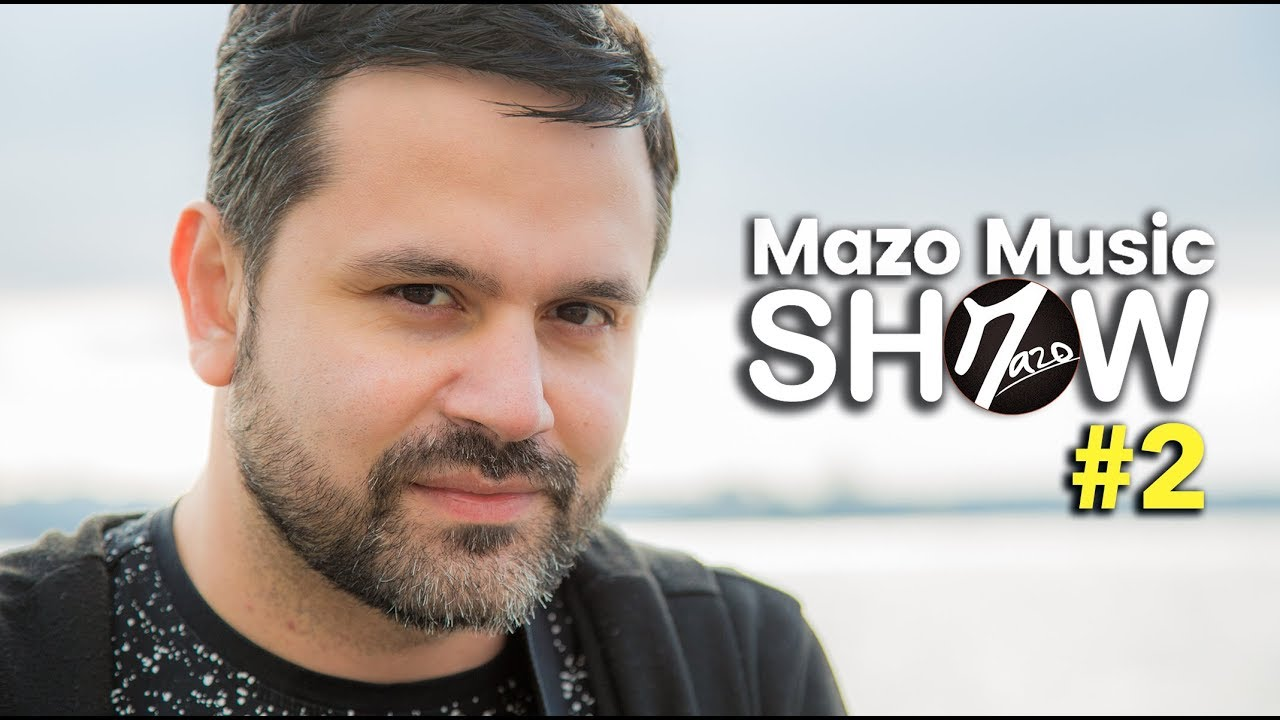 Mazo Music Show - Sezon 1, Episod 2