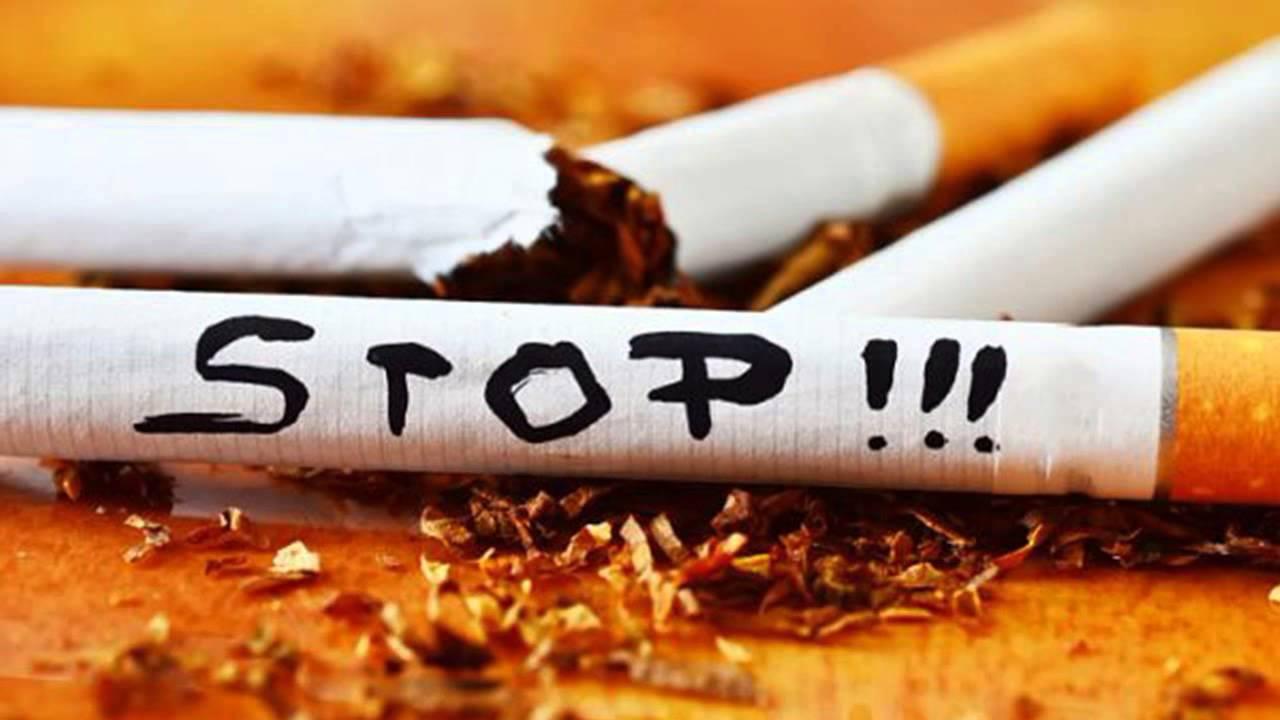 miért olyan fontos a dohányzásról való leszokás
