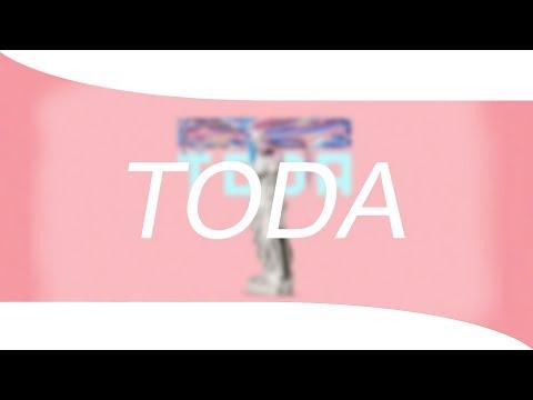 Alex Rose  Type Beat – ''TODA'' Dancehall Instrumental Beat 2018