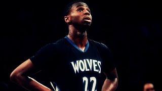 "Andrew Wiggins || ""Maple Jordan"" ᴴᴰ || Minnesota Timberwolves"